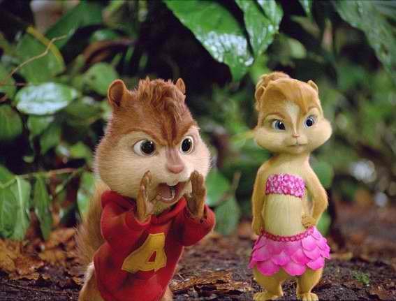 alvin et les chipmunks sexy sex