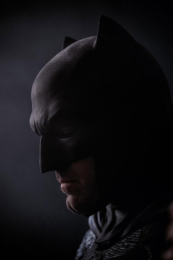 Ben affleck batman2