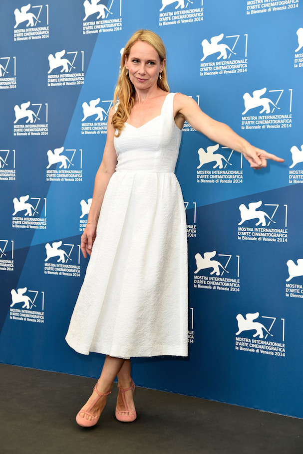 amy ryan birdman photocall 607