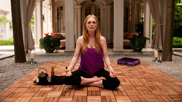 Maps to the Stars 607