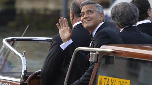 Clooney wedding1