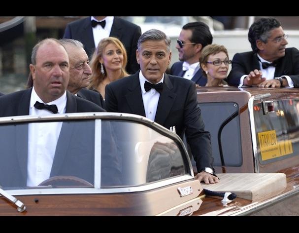 Clooney wedding3