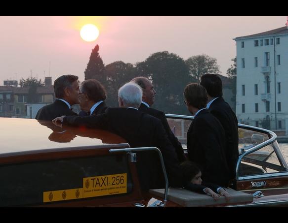 Clooney wedding5a