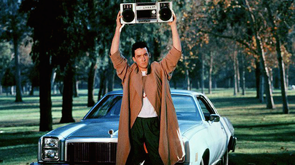 Say Anything 607