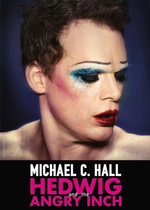 michael c hall HEDWIG2 607
