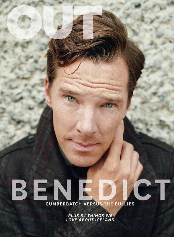 Benedict Cumberbatch 607