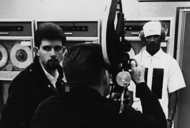 607 George Lucas Electronic Labyrinth THX 1138 4EB