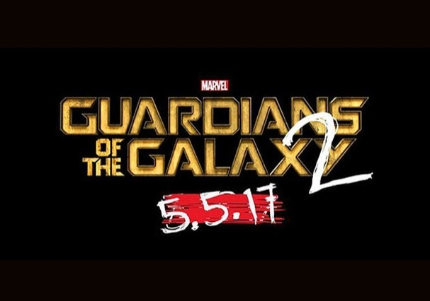 guardians of the galaxy 2 logo 607
