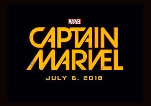 captain marvel logo 607