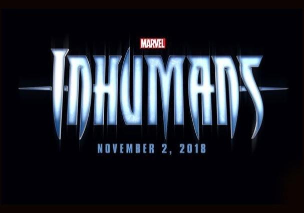 inhumans logo  607