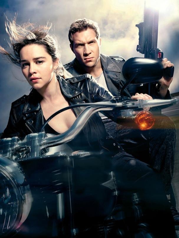 Terminator: Genisys 607