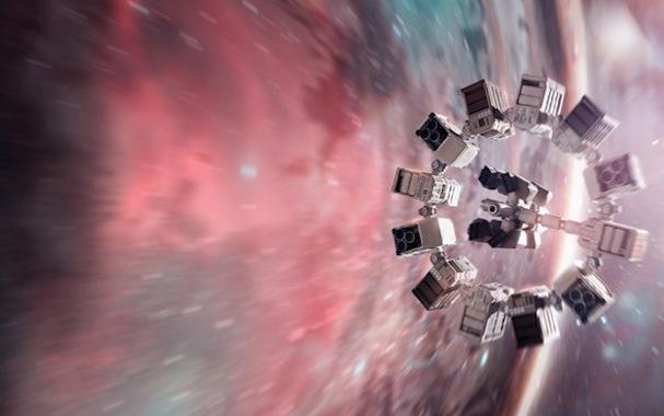Interstellar black hole 607