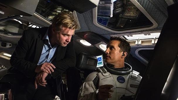 Interstellar Nolan & MacConeghey 607