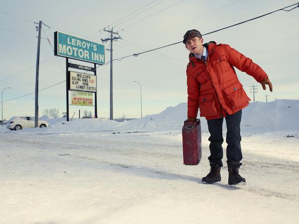 Fargo tv 607