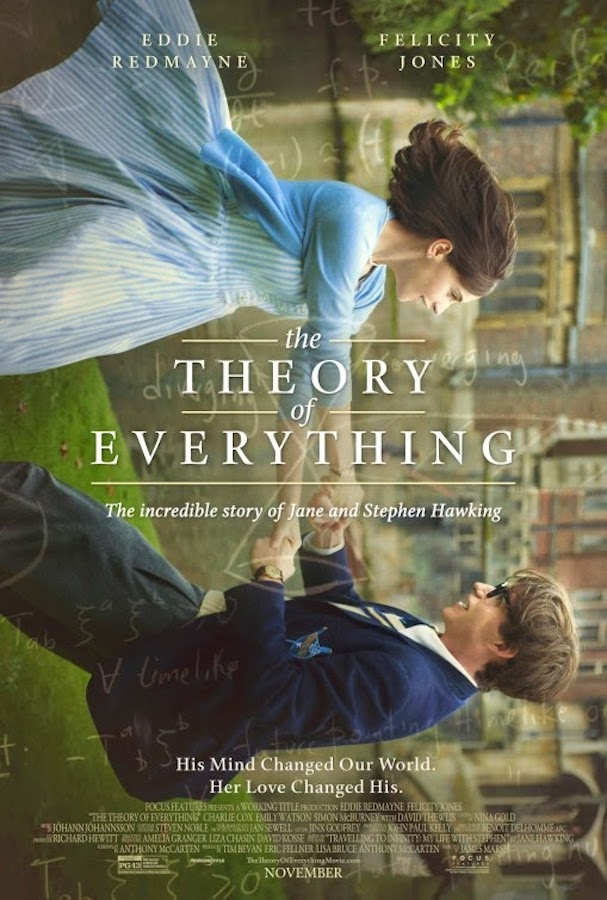 The Theory of Everything Poster 607