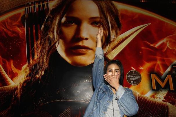 Hunger Games Mockingjay Thailand 607