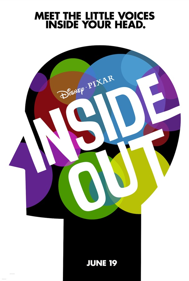 Inside Out Poster 607