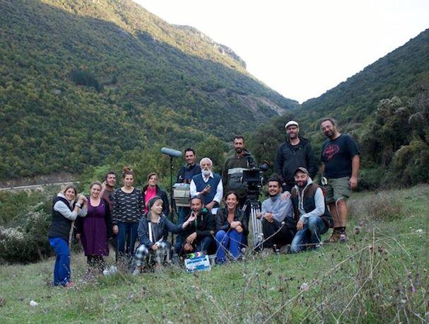 Σύκο cast and crew 607