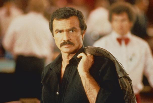Burt Reynolds 607
