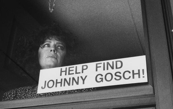 Who Took Johnny 607