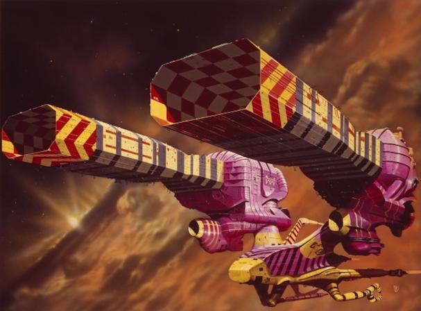 Jodorowsky's Dune 607