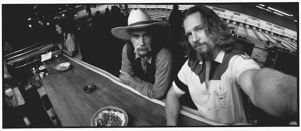 Jeff Bridges Big Lebowski