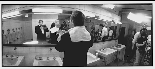 Jeff Bridges The Fabulous Baker Boys
