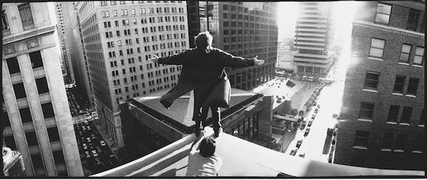 Jeff Bridges Fearless