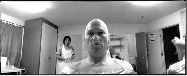 Jeff Bridges Tron 2010