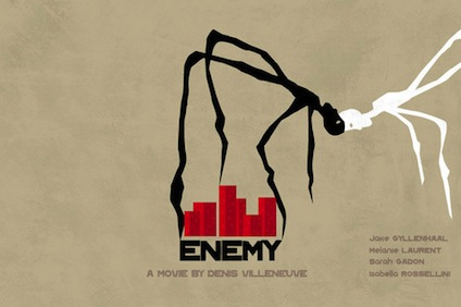 Enemy2 poster 424