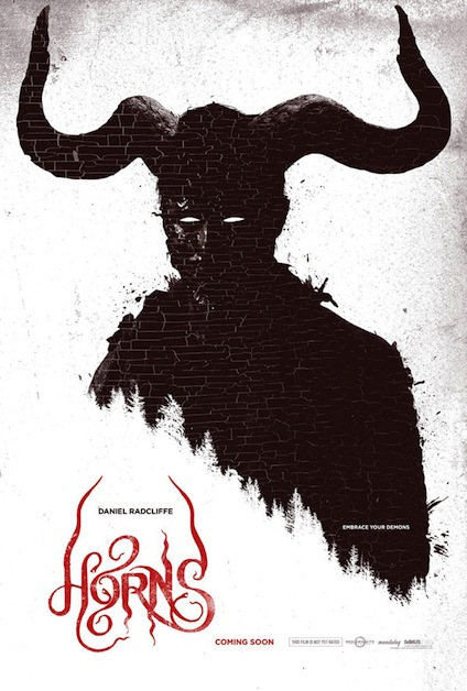 HORNS poster 424