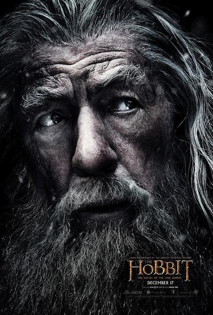 hobbit poster 424