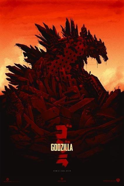 GODZILLA2 poster 424