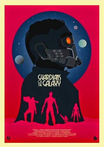 guardians-of-the-galaxy3 movie poster 424