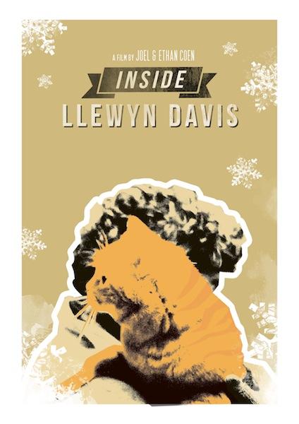 Inside Llewyn Davis2 poster 424