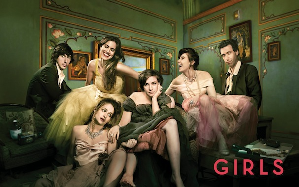 Girls poster 607