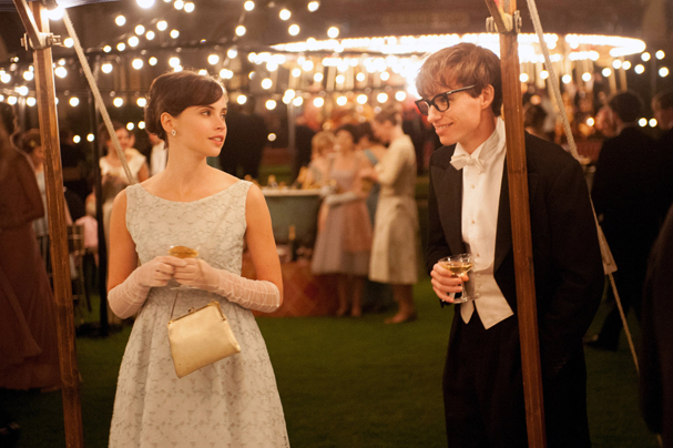 theory of everything 607