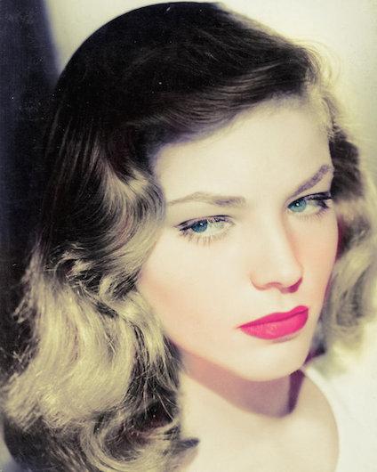 Lauren Bacall 424