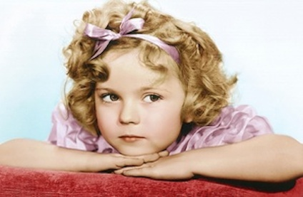 Shirley Temple 424