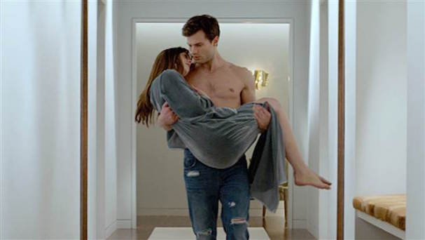 fifty shades of grey 607