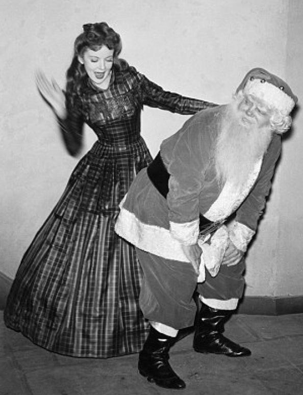 Christmas Ida Lupino 607
