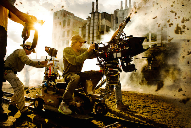 Transformers: Age of Extinction 607