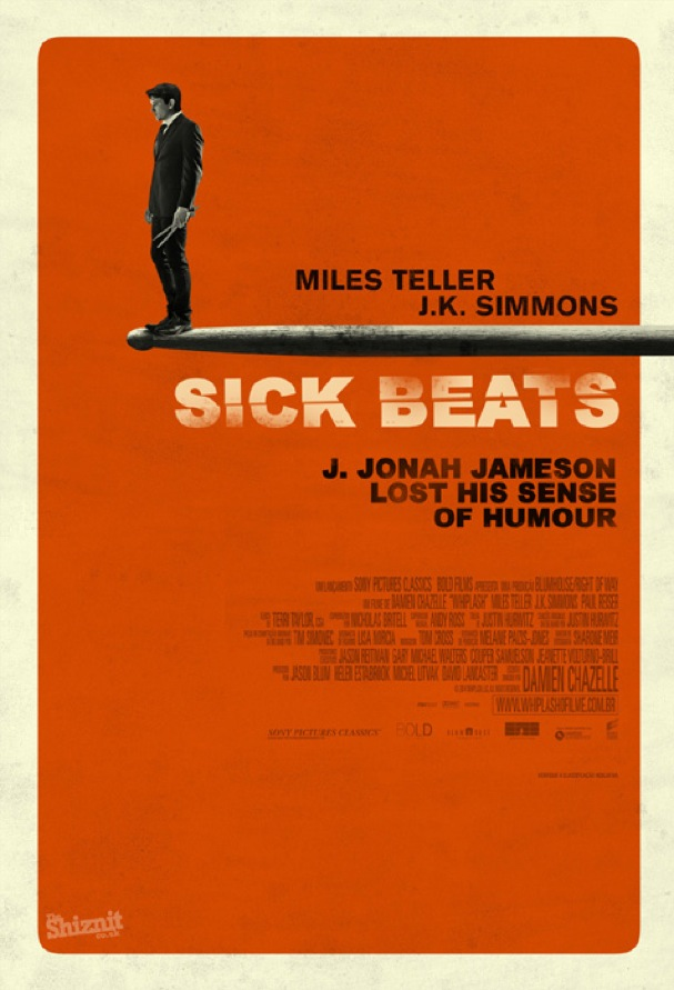 Sincere Oscar Posters 607