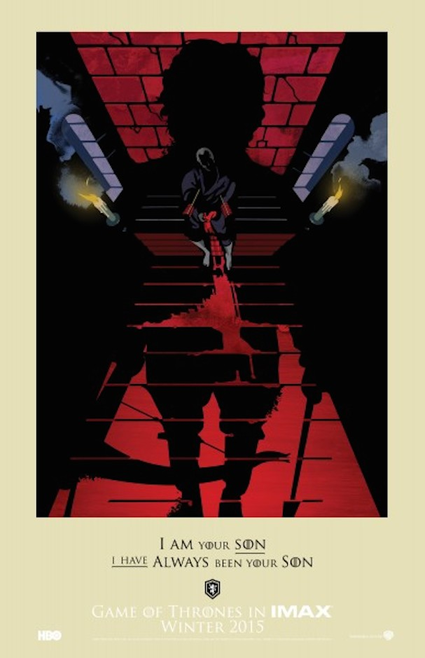 Game of Thrones IMAX Posters 607