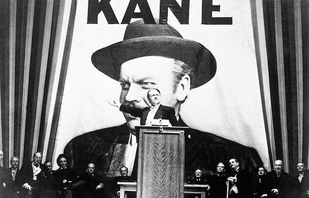 Citizen Kane 607