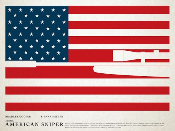 American Sniper 607