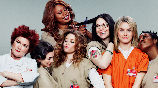 Orange is the New Black 607