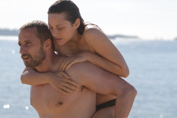 Rust and Bone 607