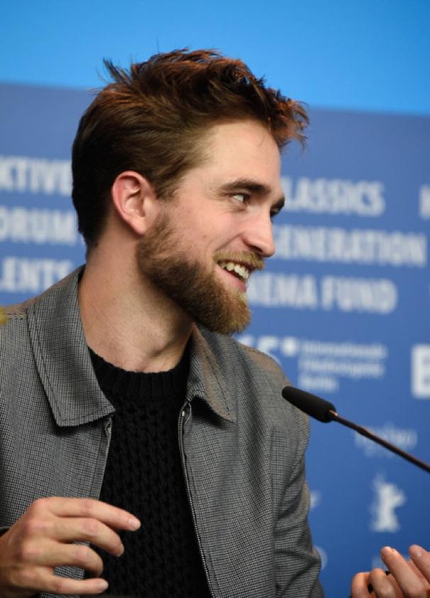 Robert Pattinson Berlinale 2015 607