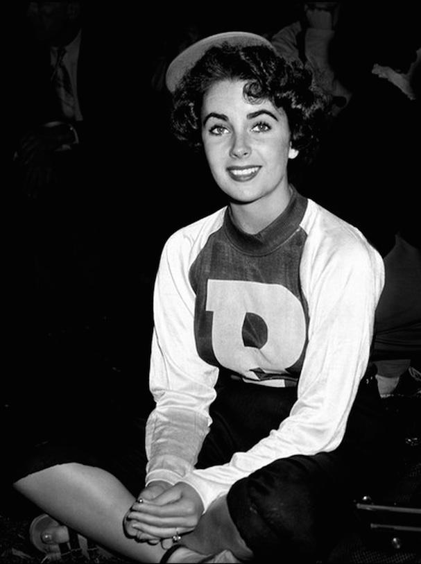 Elizabeth Taylor 607